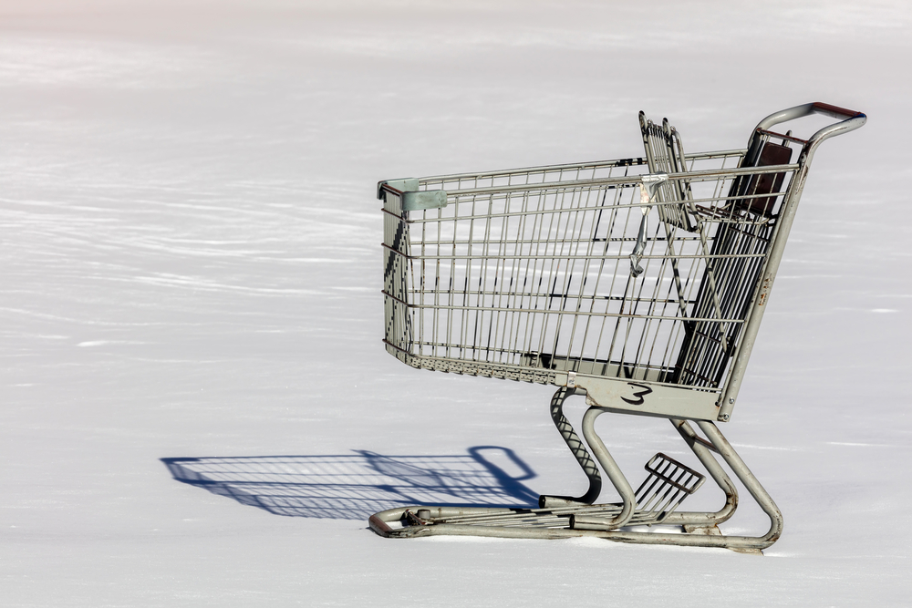 Snow and Ice Management Plans Can Help Keep Stores Open for Business