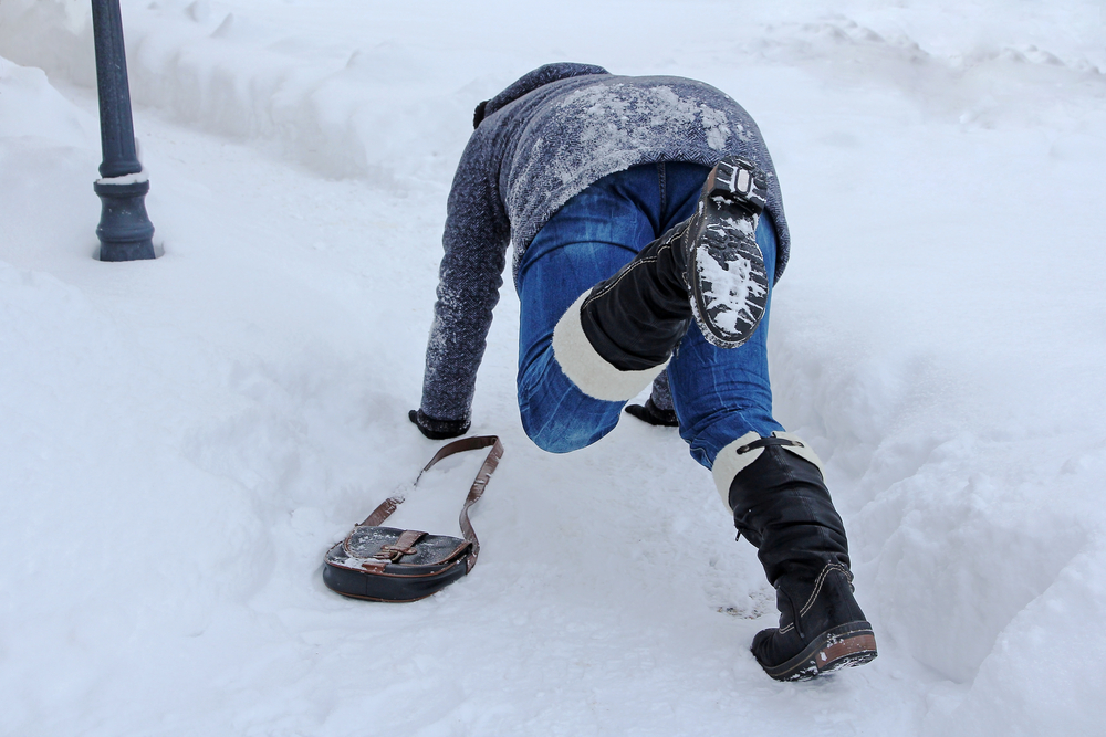 The Importance of Commercial Snow Removal for Property Safety