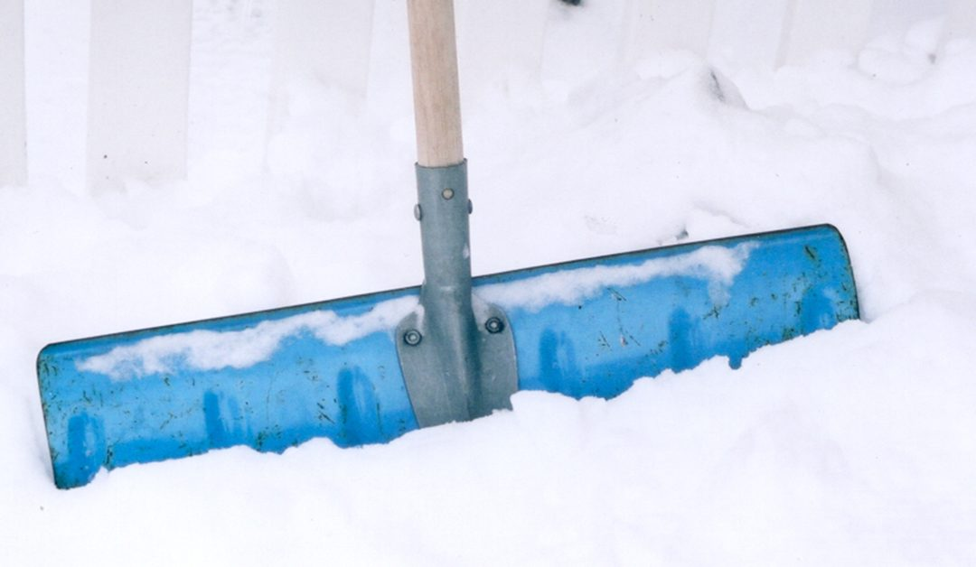 6 Eco-Friendly Snow Removal Ideas