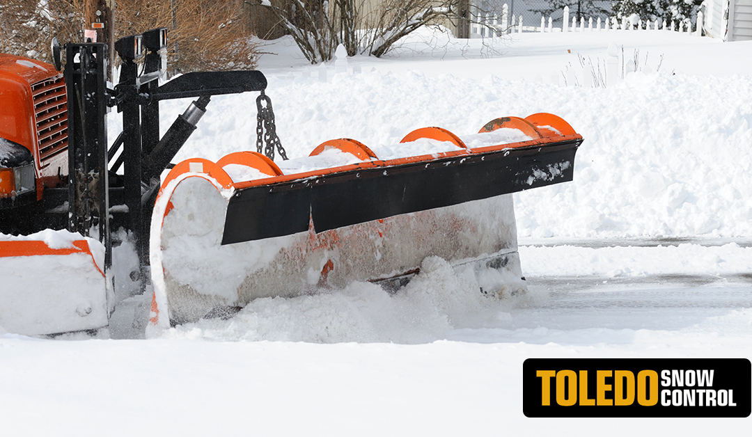 4 Features of a Great Snow Removal Business