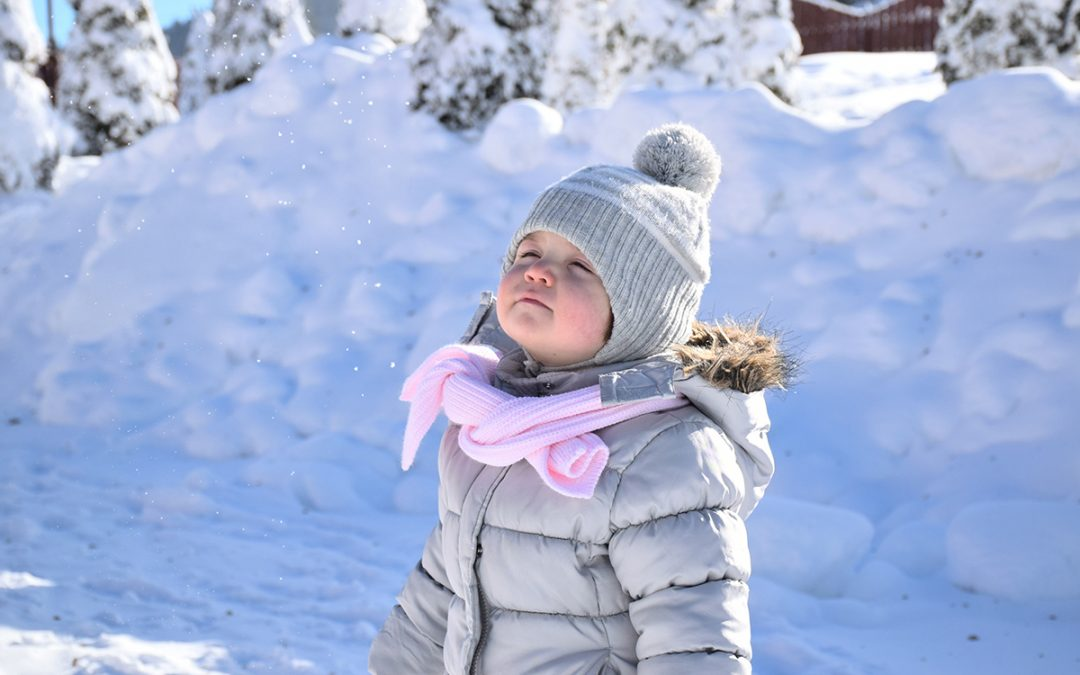 15 Incredibly Cool Facts About Snow