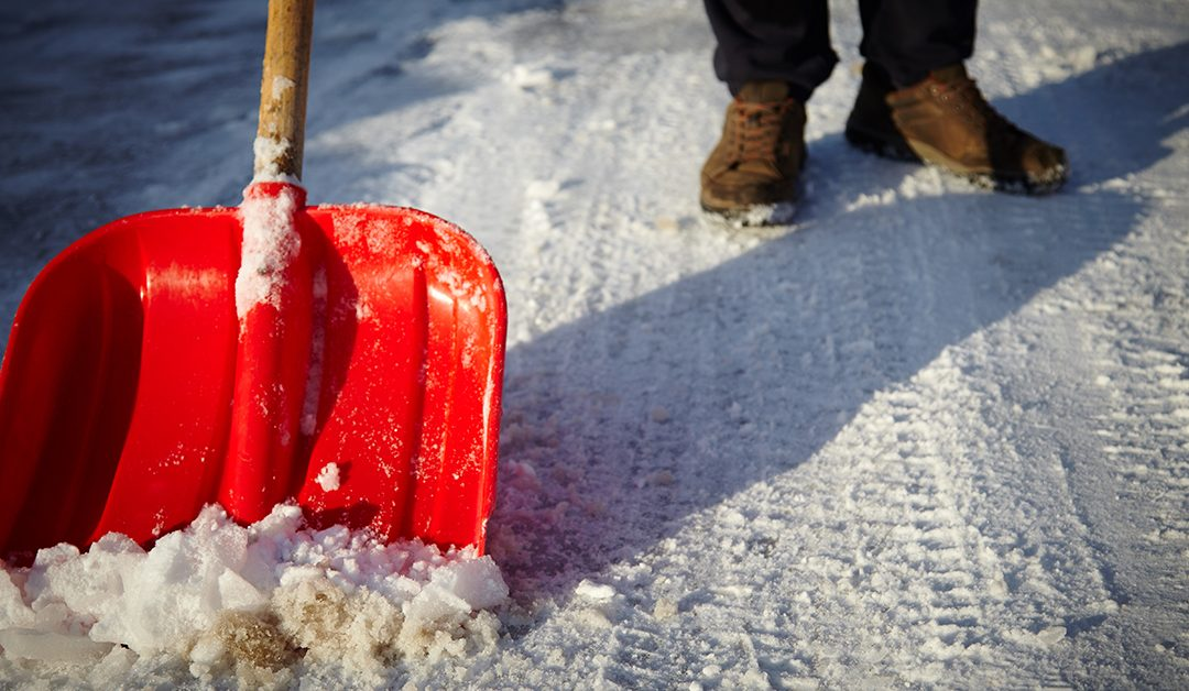 City of Toledo's sidewalk snow removal policy